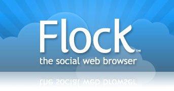 flock rec0 Fantastic Flock — A New Hero Web Browser