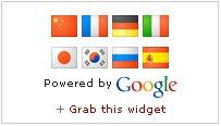 google translate mini flags 2row