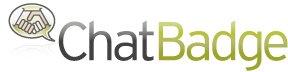 ChatBadge logo v6