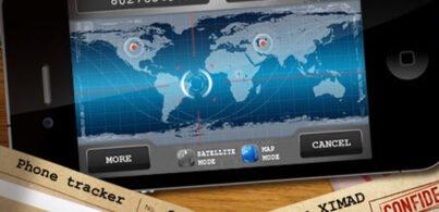 Lost Phone Tracker
