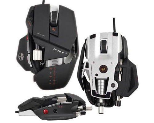Cyborg MMO7