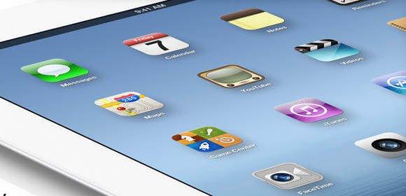 Top iPad Apps