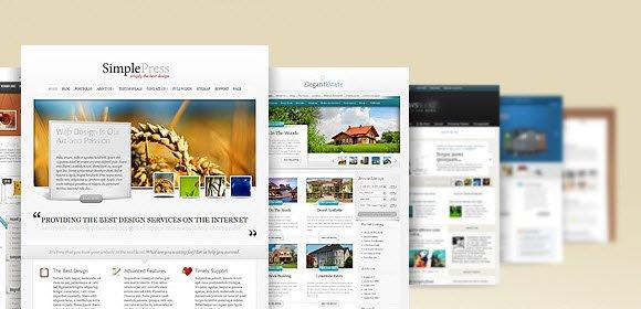 best blog layout