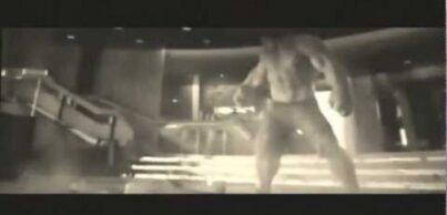 Hulk vs. Loki: The Avengers Epic Battle (Silent Movie Parody)