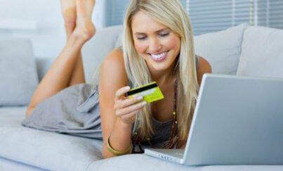 Credti Card Online Shopping