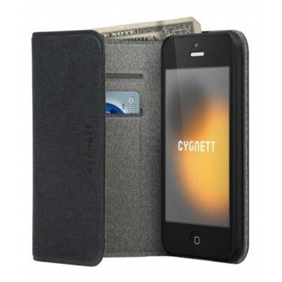 Cygnett FlipWallet for iPhone 5