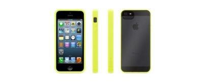 Reveal iPhone 5 Case