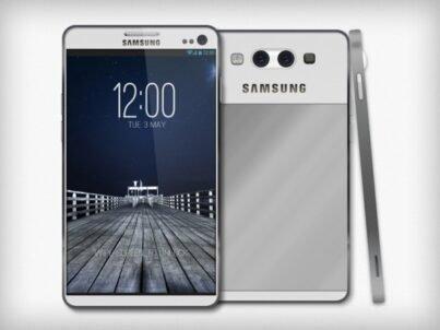 Samsung Galaxy S4