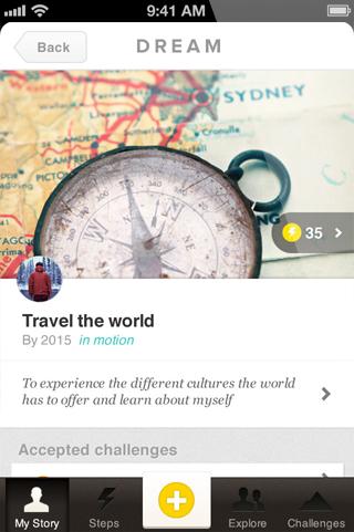 Everest iPhone App