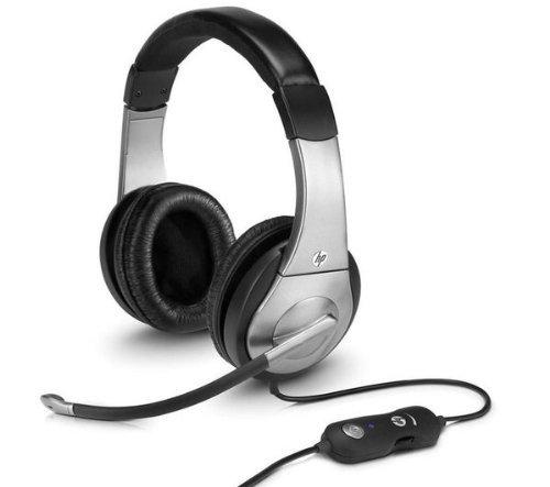 HP Premium Digital Headset