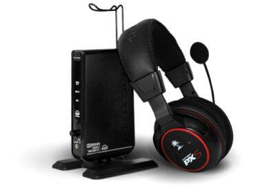 Turtle Beach EarForce PX5 Headset