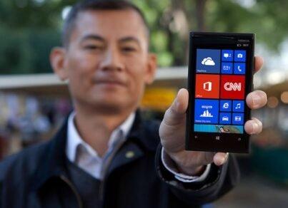 Nokia Latest Phone