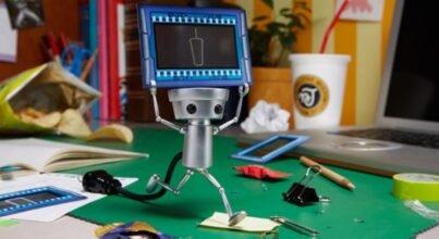 Chibi-Robo Real Life Action