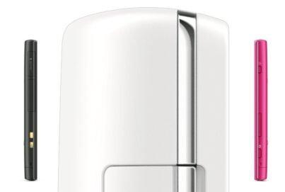 Sony Xperia Acros S