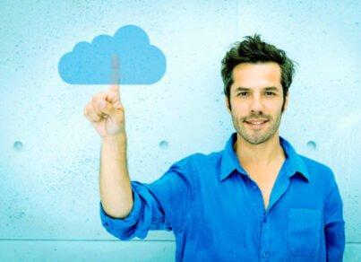 cloud-server-solution