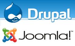 drupal-vs-joomla