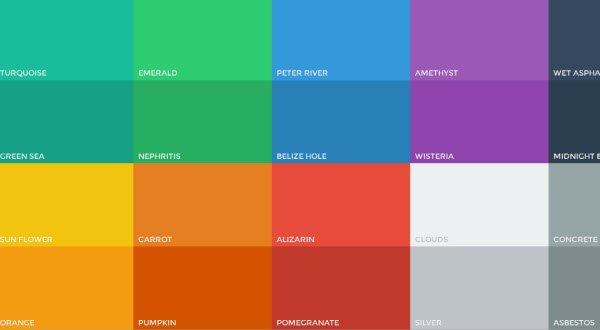 modern-color