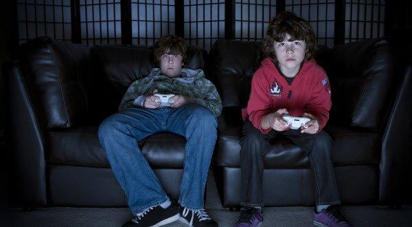 Video Game Addiction