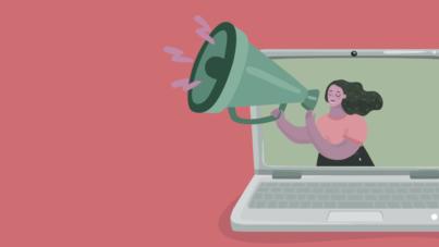 Company's Online Presence