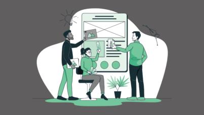 Website Builder vs Professional Web Designer